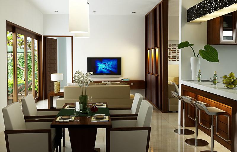 Design interior rumah design rumah minimalis for Interior design minimalis