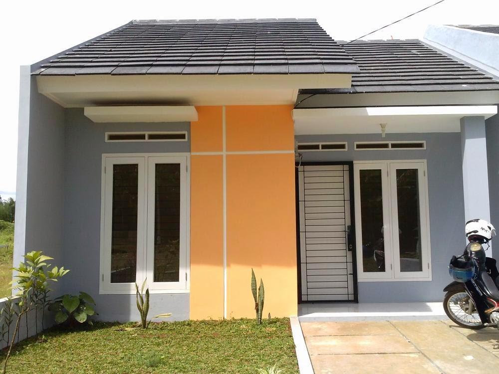 rumah minimalis sederhana type 36 72 tipe rumah minimalis