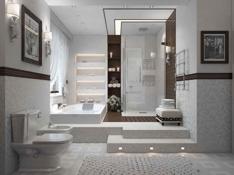 model keramik lantai kamar mandi terbaru - Tipe Rumah Minimalis | Tipe ...