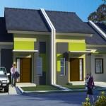Berikut Spesifikasi Rumah Minimalis Sederhana Type 36