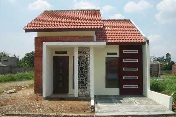 Warna Rumah Type 36