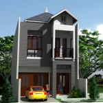 Membuat Bentuk Rumah Minimalis Sesuai Impian, Ini Tipsnya