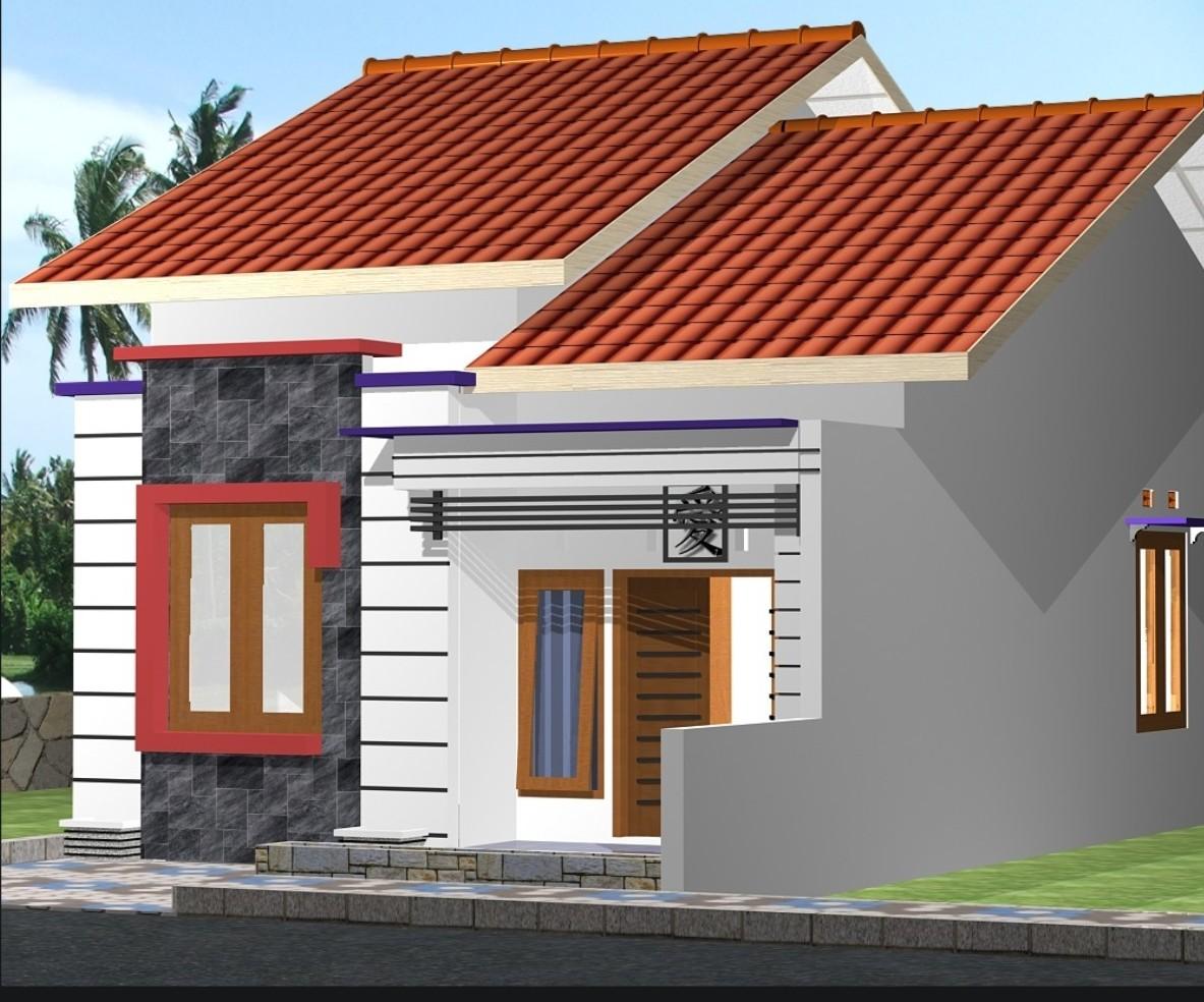 atap rumah minimalis - Tipe Rumah Minimalis | Tipe Rumah Minimalis