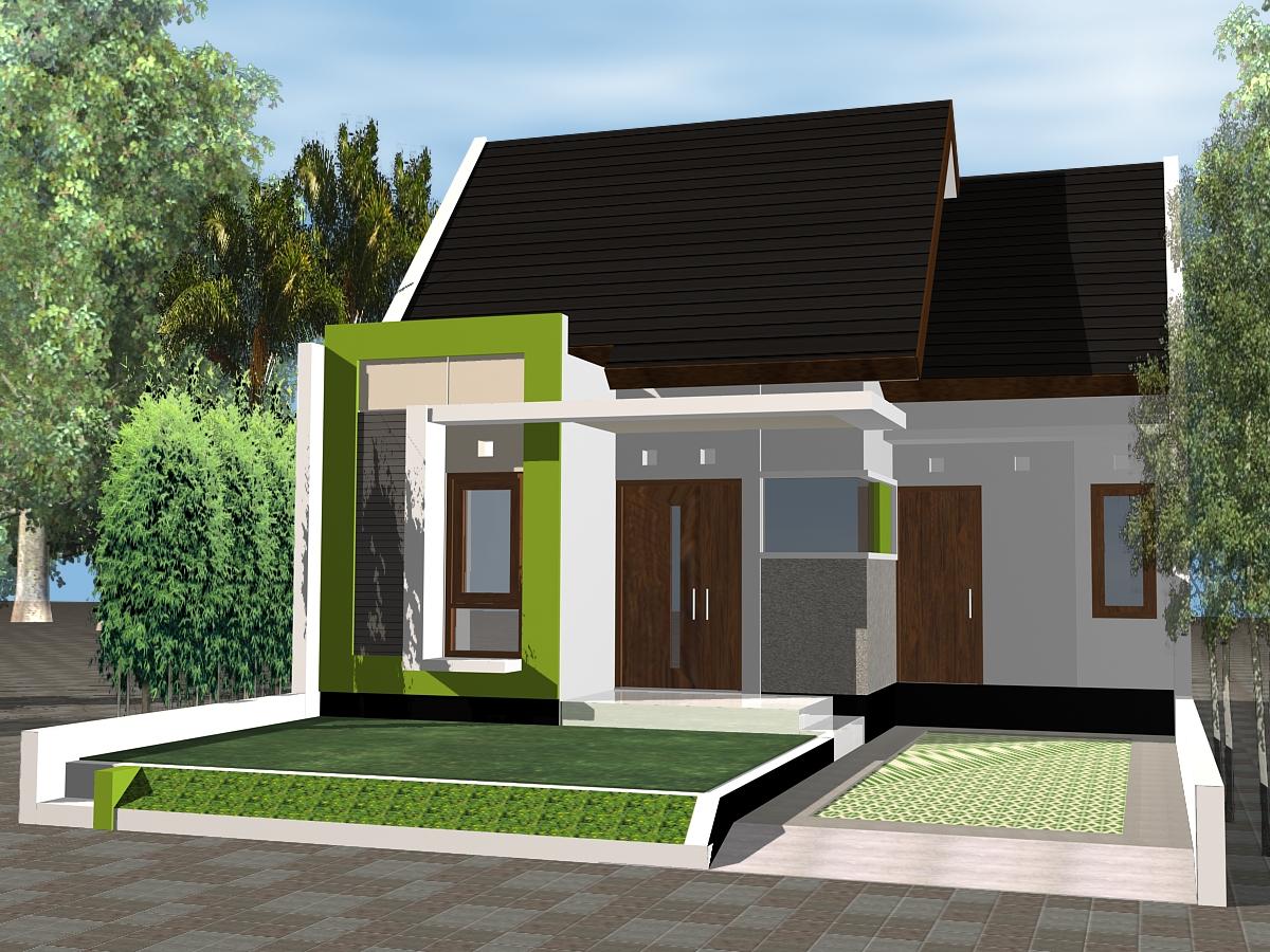 Minimalis: Bagaimana Cara Membuat Desain Model Rumah Minimalis? Tipe