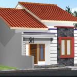 Cara Menentukan Desain Rumah Minimalis Type 36