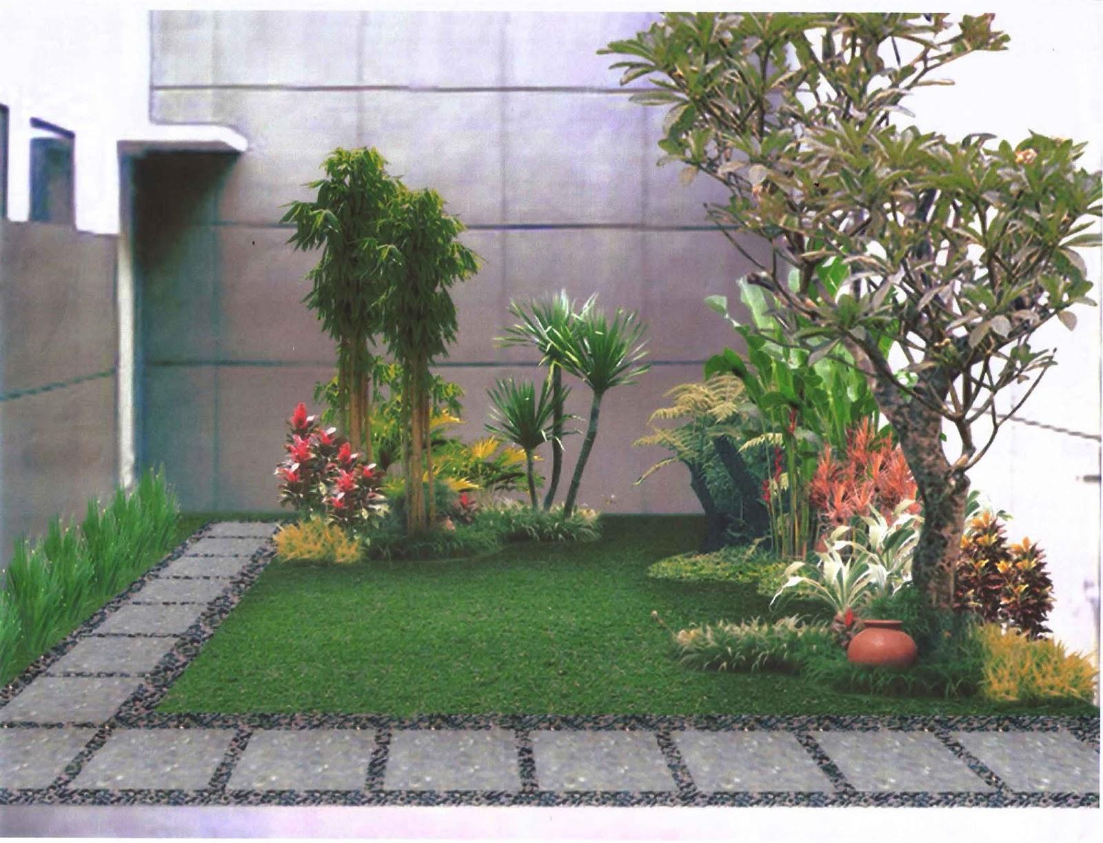 aneka gambar rumah minimalis sederhana