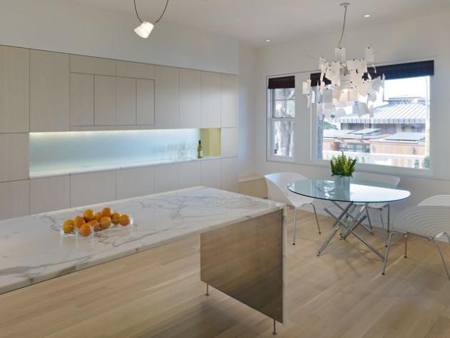 15 Contoh Desain Kitchen Minimalis Tren 2016